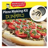 Pizza Making Kit for Dummies